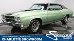 1970 Chevrolet Chevelle for Sale $61,995