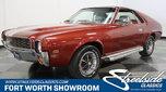 1968 American Motors AMX  for sale $41,995