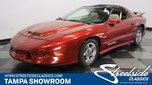 1995 Pontiac Firebird  for sale $17,995