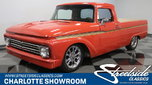 1964 Ford F-100  for sale $31,995