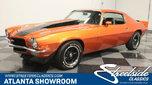 1971 Chevrolet Camaro  for sale $43,995