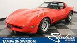 1981 Chevrolet Corvette  for sale $23,995