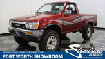 1989 Toyota Pickup for Sale $37,995