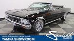1966 Chevrolet Chevelle  for sale $107,995