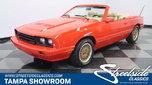 1985 Mercury Capri  for sale $17,995
