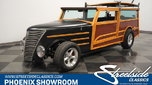 1937 Ford Ranch Wagon  for sale $39,995