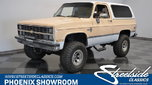 1984 Chevrolet Blazer  for sale $26,995