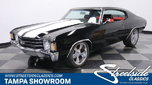 1972 Chevrolet Chevelle  for sale $69,995