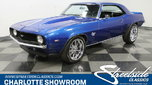 1969 Chevrolet Camaro  for sale $41,995