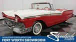 1957 Ford Fairlane  for sale $26,995