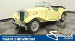 1953 MG TD  for sale $31,995