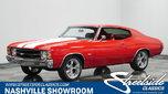 1971 Chevrolet Chevelle  for sale $47,995