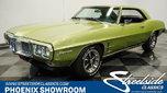 1969 Pontiac Firebird  for sale $43,995