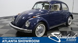 1969 Volkswagen Beetle  for sale $10,995