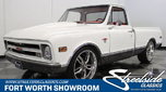1968 Chevrolet C10  for sale $66,995