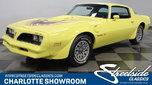 1977 Pontiac Firebird for Sale $37,995