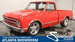 1967 Chevrolet C10  for sale $51,995