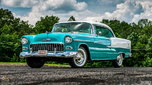 1955 Chevrolet Bel Air for Sale $115,000