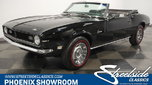 1968 Chevrolet Camaro  for sale $48,995