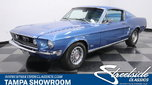 1968 Ford Mustang  for sale $65,995