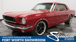 1965 Ford Mustang  for sale $43,995