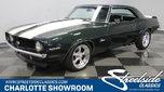 1969 Chevrolet Camaro  for sale $49,995