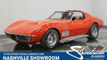 1970 Chevrolet Corvette  for sale $34,995