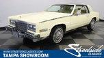 1984 Cadillac Eldorado  for sale $13,995