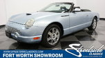 2004 Ford Thunderbird  for sale $18,995