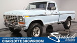 1978 Ford F-250  for sale $22,995