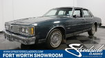 1985 Oldsmobile  for sale $11,995