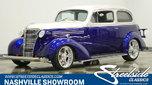 1938 Chevrolet JA Master Deluxe  for sale $121,995