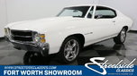 1971 Chevrolet  for sale $28,995