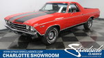 1969 Chevrolet El Camino  for sale $29,995