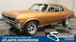 1972 Chevrolet Nova  for sale $57,995
