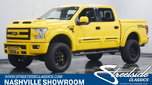 2016 Ford F-150  for sale $109,995