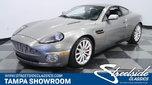 2003 Aston Martin Vanquish  for sale $74,995