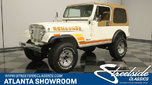 1985 Jeep CJ7  for sale $41,995