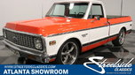 1971 Chevrolet C10  for sale $38,995