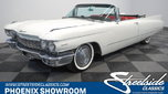 1960 Cadillac Series 62  for sale $57,995