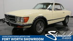 1973 Mercedes-Benz 450SL  for sale $9,995