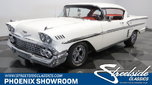 1958 Chevrolet Impala  for sale $48,995