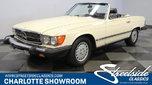 1983 Mercedes-Benz 380SL  for sale $15,995