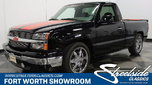 2004 Chevrolet Silverado  for sale $42,995