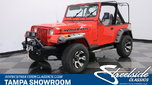1989 Jeep Wrangler  for sale $13,995