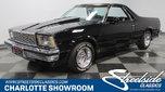1978 Chevrolet El Camino  for sale $19,995