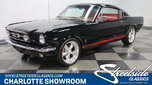 1966 Ford Mustang for Sale $97,995