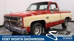 1984 Chevrolet C10  for sale $29,995