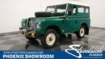 1974 Land Rover  for sale $26,995
