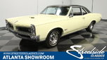 1966 Pontiac GTO  for sale $50,995